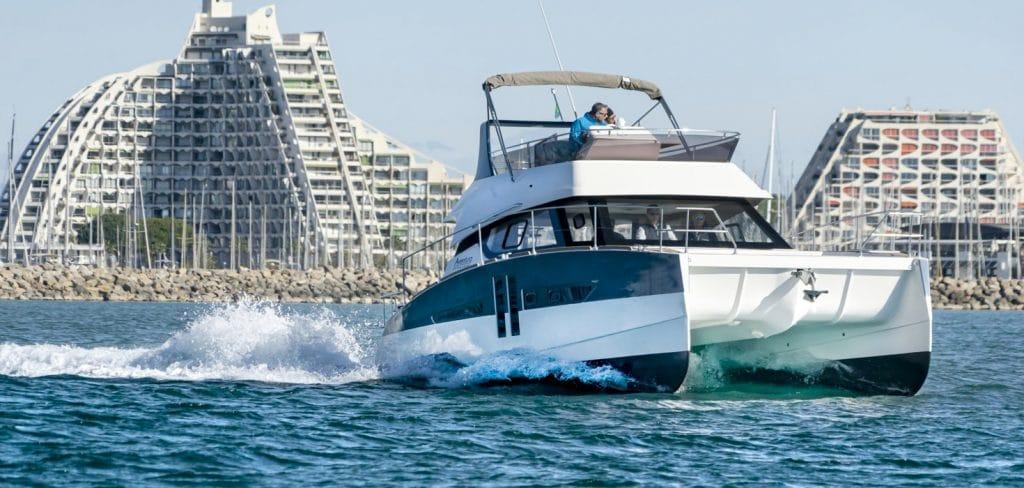 Aventura Catamarans