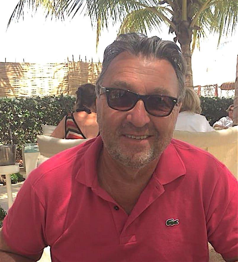 M Nyssens, Directeur général Charlet Nautic