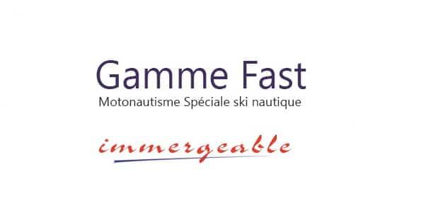 Fast Ski Nautique