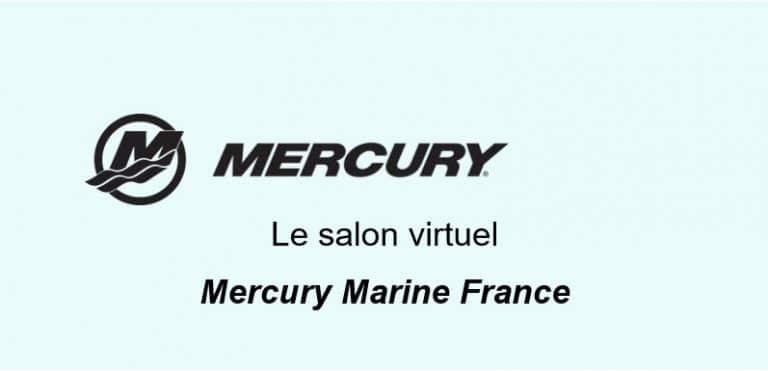 Salon Virtuel Mercury France