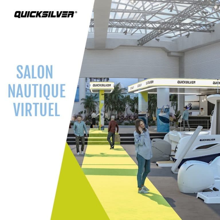 Salon nautique virtuel