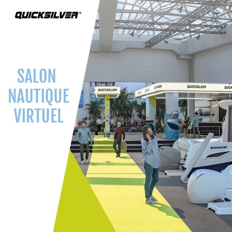Salon nautique virtuel